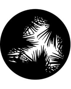 Dense Palm gobo