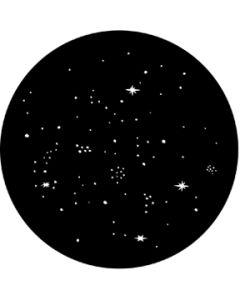 Star Cluster gobo