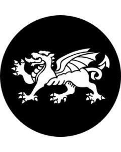 Dragon gobo