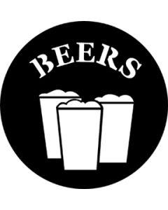 Beers gobo