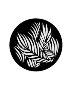 Palm gobo