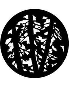 Pine Trees gobo