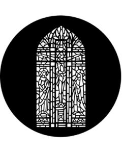 Stained Glass Complete gobo