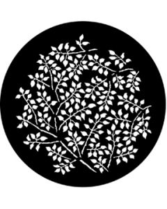 Branching Leaves (Negative) gobo