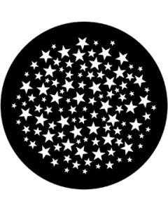 Stars 6 gobo