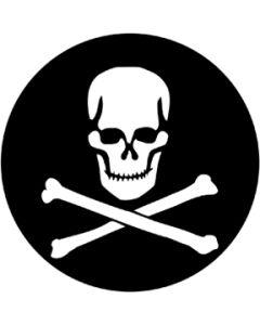Skull & Crossbones gobo