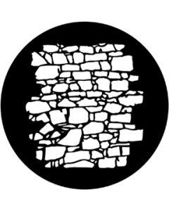 Dry Stone Wall 2 gobo