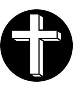 Single Cross gobo