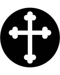 Gothic Cross gobo