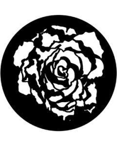 Blooming Rose gobo