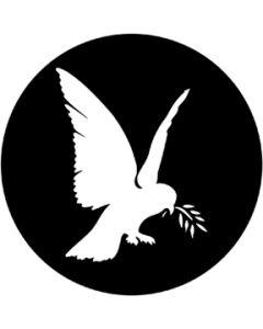 Dove Of Peace gobo