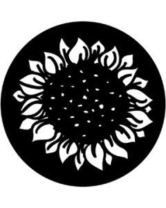 Sunflower gobo