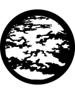 Moon Clouds gobo