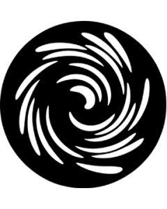 Spun Dots (Medium) gobo