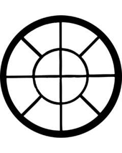 Round Window gobo