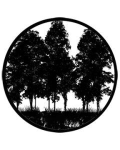 Tree Silhouette 2 gobo