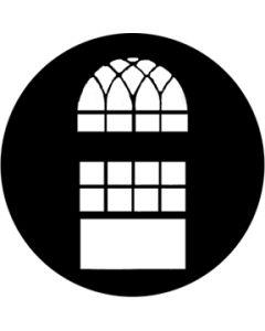 Window Arches gobo