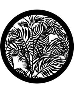 Tropical Leaves gobo