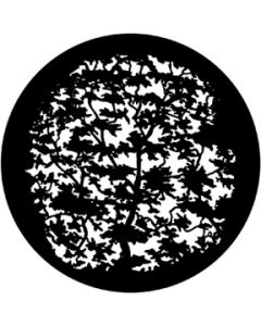 Tree 7 gobo