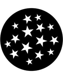 Stars 9 gobo