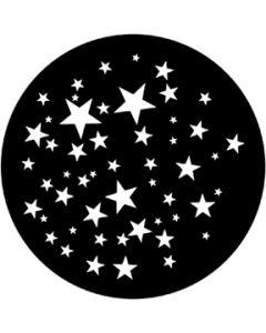 Stars 11 gobo