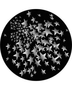 Star Fusion gobo