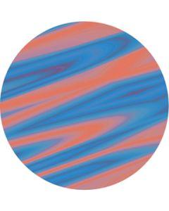 Saturn Orange gobo