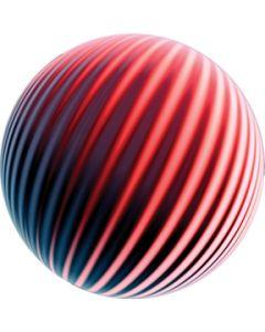 Emosphere Red gobo