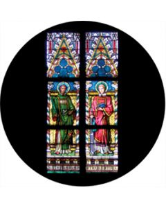 Liturgical Stained Glass gobo