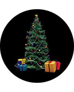 Tree & Presents gobo