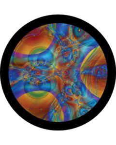 Sky-Dye Fusion gobo