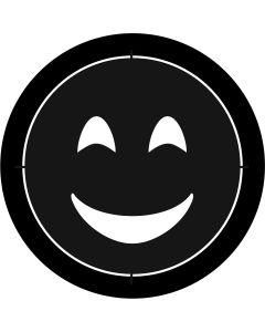 Smile Emoji gobo