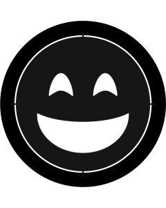 Grinning Emoji gobo