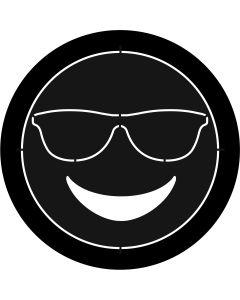 Sunglasses Emoji gobo