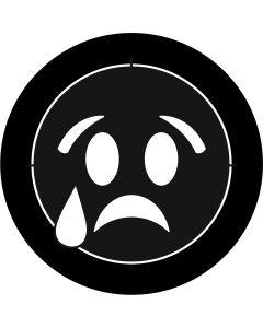 Crying Emoji gobo