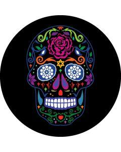 Sugar Skull Dark gobo