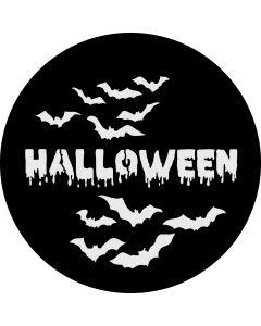 Halloween gobo