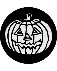 Carved Pumpkin gobo