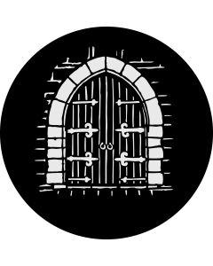 Castle Door gobo