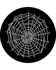 Spider Web White gobo