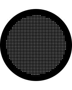 Fine Dots gobo