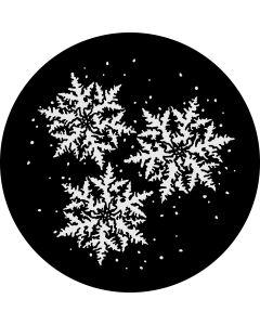 Snowflake Breakup gobo