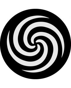 Swirlygig gobo