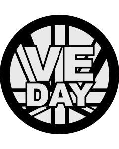 VE Day Flag 2 gobo