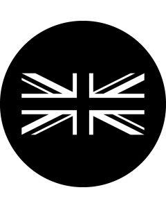 Union Jack gobo