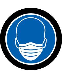 Safety Mask 1 gobo