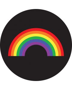 Rainbow Full gobo