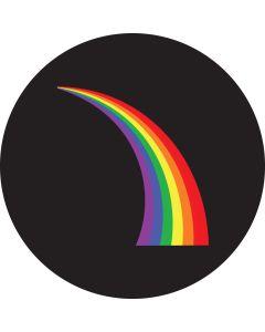 Rainbow Flare gobo