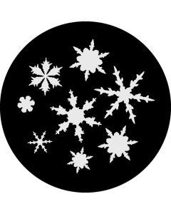 Snowflakes 11 gobo