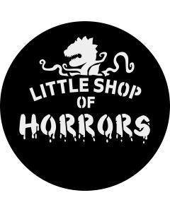 Little Shop Of Horrors gobo